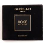 Guerlain Smile Rose aux Joues Blush Duo