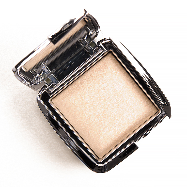 Hourglass Brilliant Strobe Light Ambient Strobe Lighting Powder