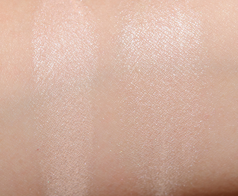 Hourglass Incandescent Strobe Light Ambient Strobe Lighting Powder