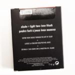 KVD Beauty Mickey + Mallory Shade + Light Two Tone Blush Duo