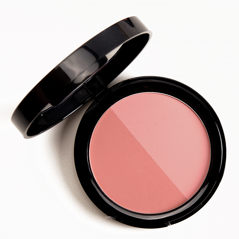 Kat Von D Piaf + Poe Shade + Light Two Tone Blush Duo
