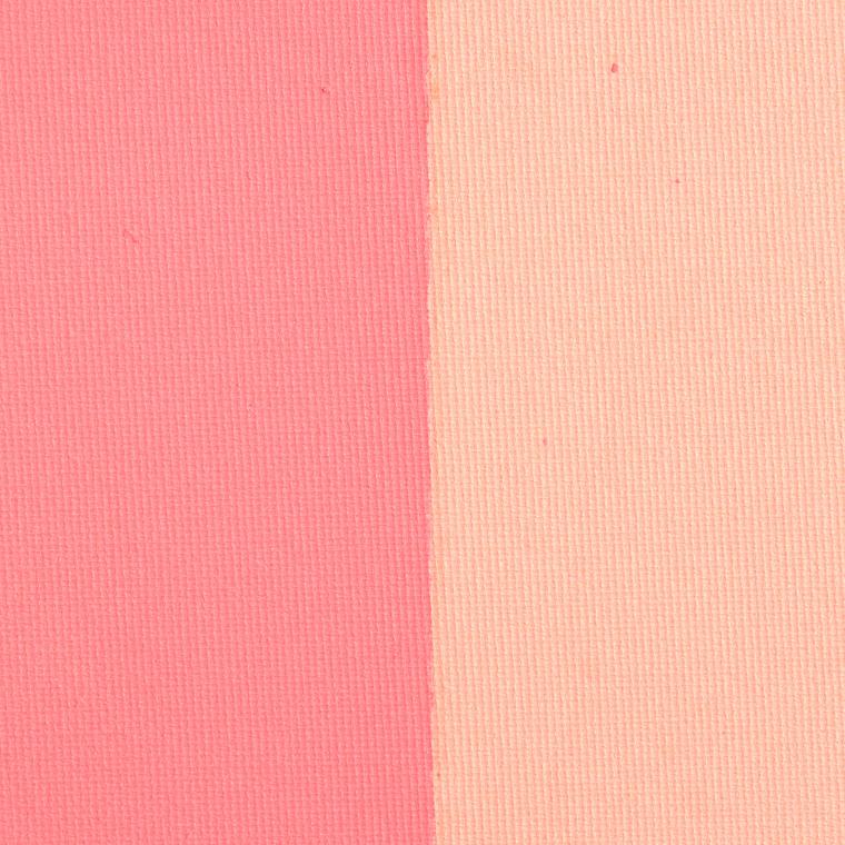 Kat Von D Sid + Nancy Shade + Light Blush Duo