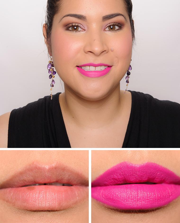 MAC Be Silly Lipstick