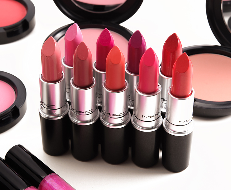 MAC Flamingo Park Collection