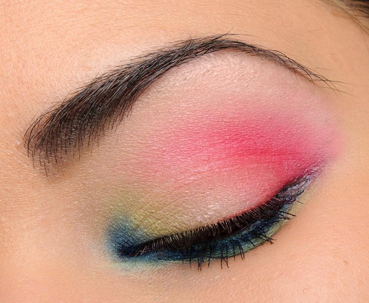 MAC Flamingo Park Eyeshadow Palette