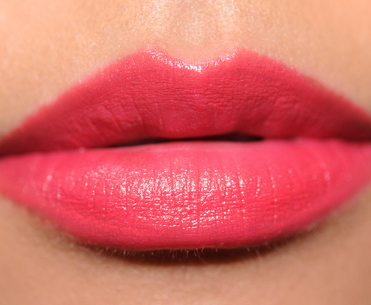 Sneak Peek: MAC Flamingo Park Lipsticks & Cremesheen ...