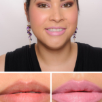 MAC Long Legged & Fabulous Lipstick