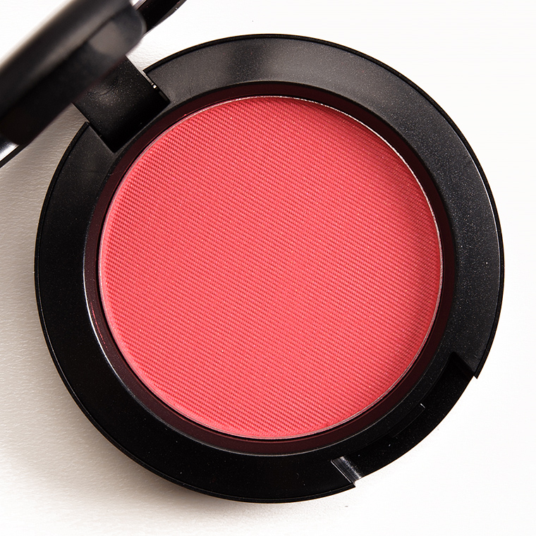 MAC Oh My! Blush
