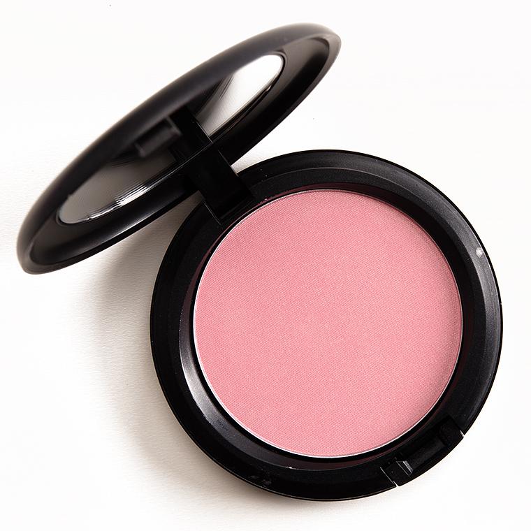 MAC Pearl Blossom Beauty Powder