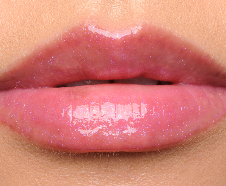 MAC Playful Petal Cremesheen Glass