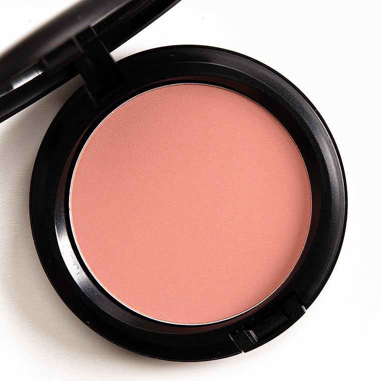 MAC Sunny Surprise Beauty Powder