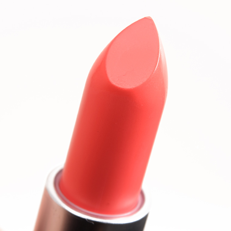MAC The Fashion Flock Lipstick