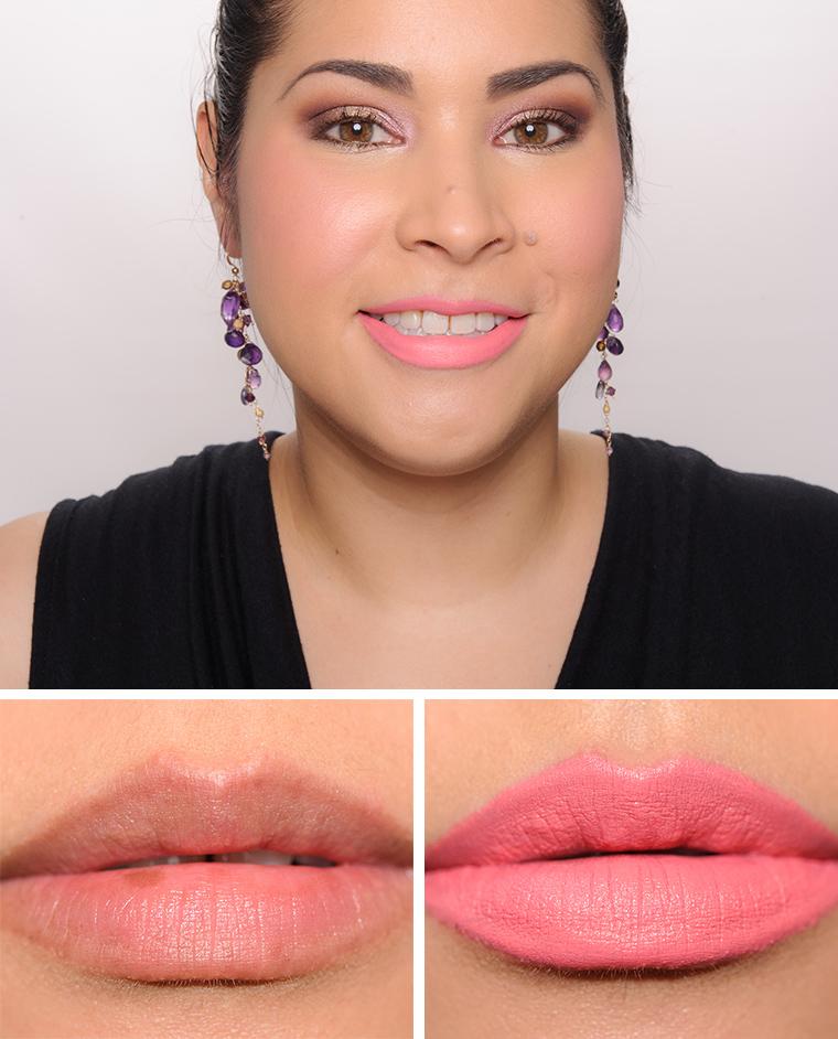 MAC The Fashion Flock Lipstick