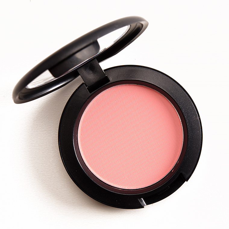 MAC What I Fancy Powder Blush