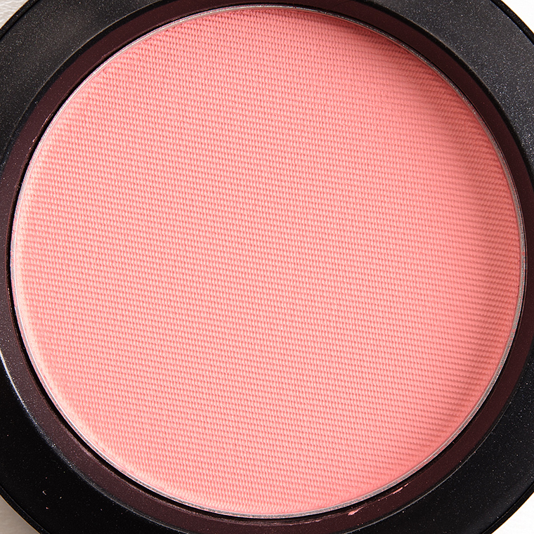 MAC What I Fancy Blush