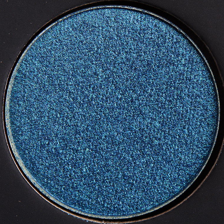 Make Up For Ever ME230 Peacock Blue Artist Shadow (Discontinued)