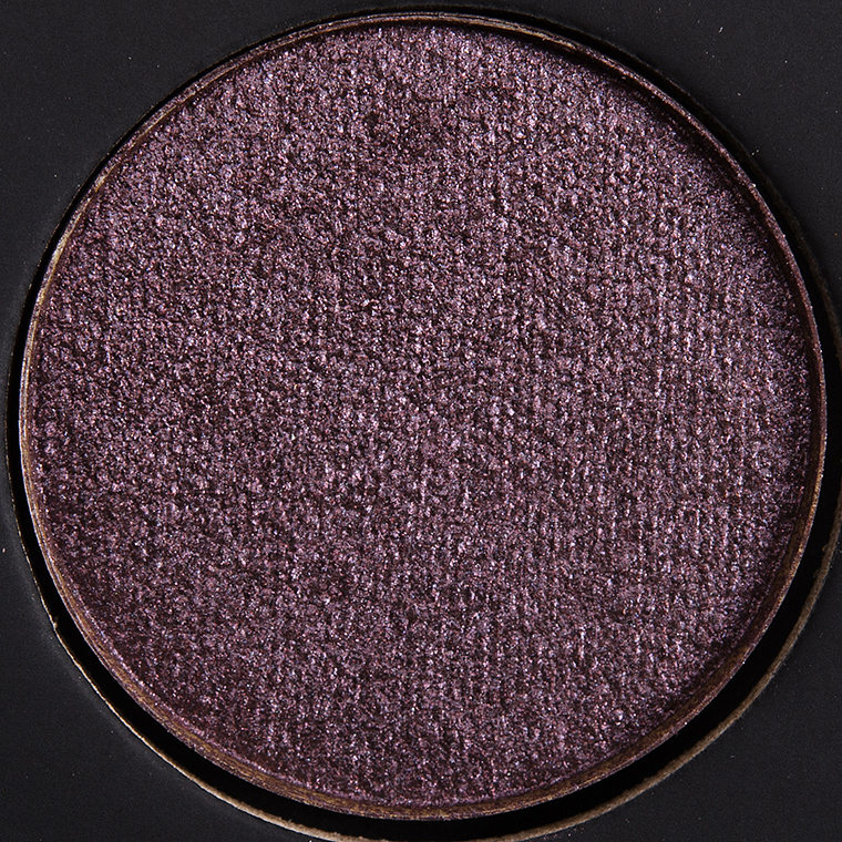 Make Up For Ever ME930 Black Purple Artist Shadow (Discontinued)