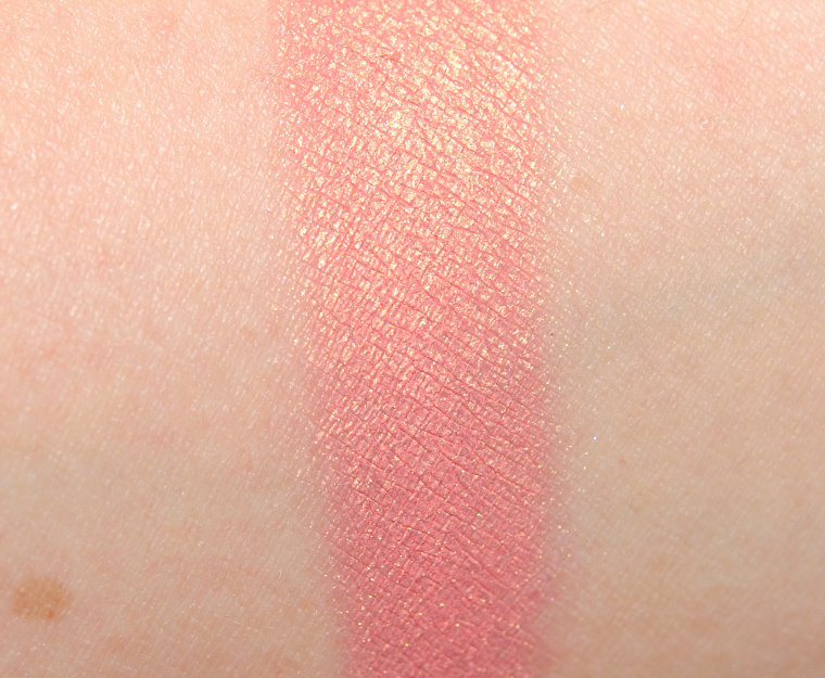 Make Up For Ever I804 Golden Pink Artist Shadow