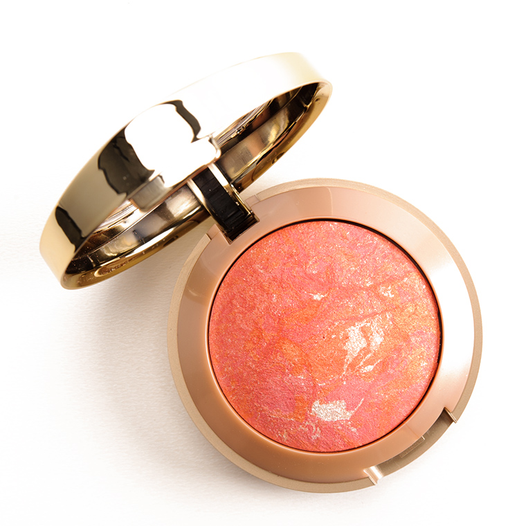 Milani Corallina Baked Powder Blush