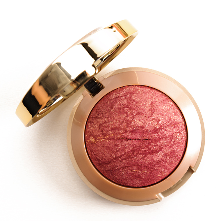 Milani Red Vino Baked Powder Blush