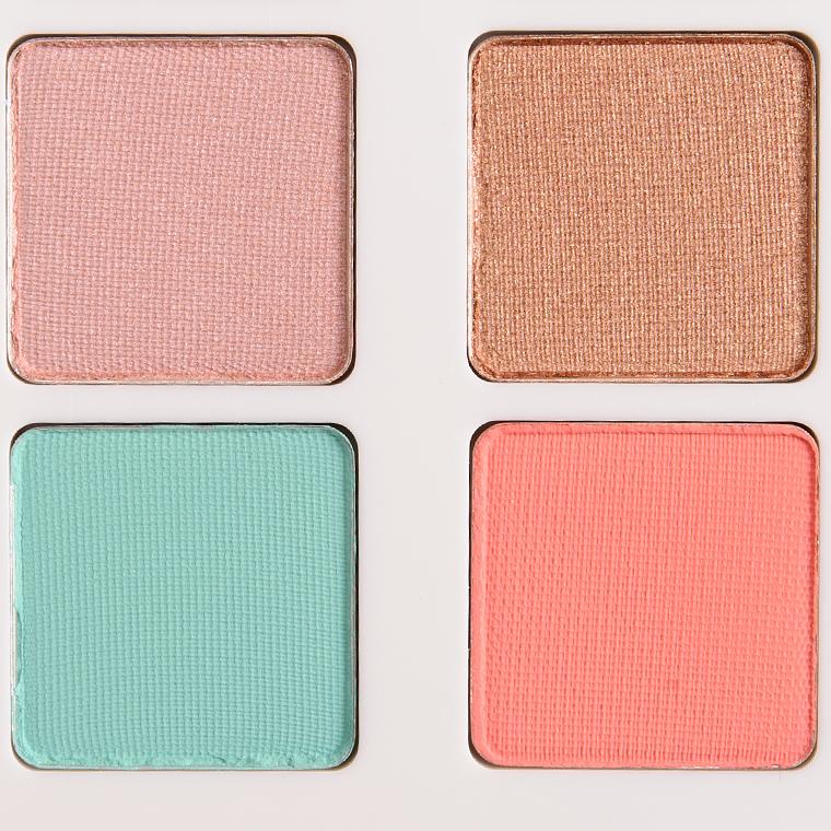 Sephora + Pantone Universe Modern Watercolors Eyeshadow Palette