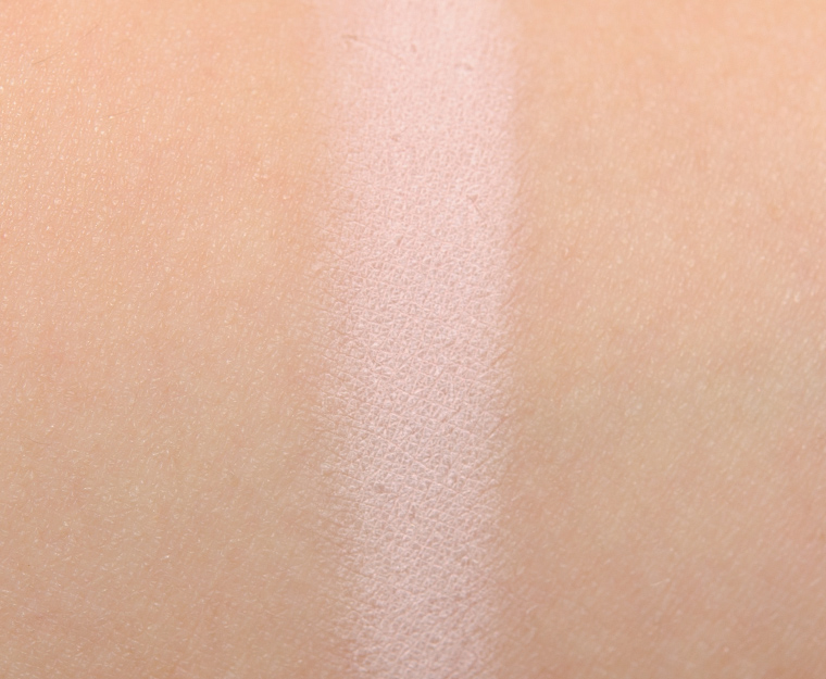Sephora + Pantone Universe Rose Quartz Eyeshadow