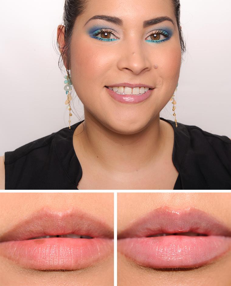 Sephora + Pantone Universe Rose Quartz Lipgloss