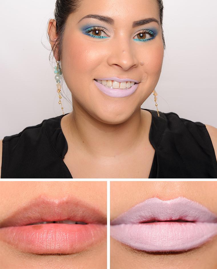 Sephora + Pantone Universe Rose Quartz Lipstick