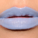 Sephora + Pantone Universe Serenity Color of the Year Lipstick