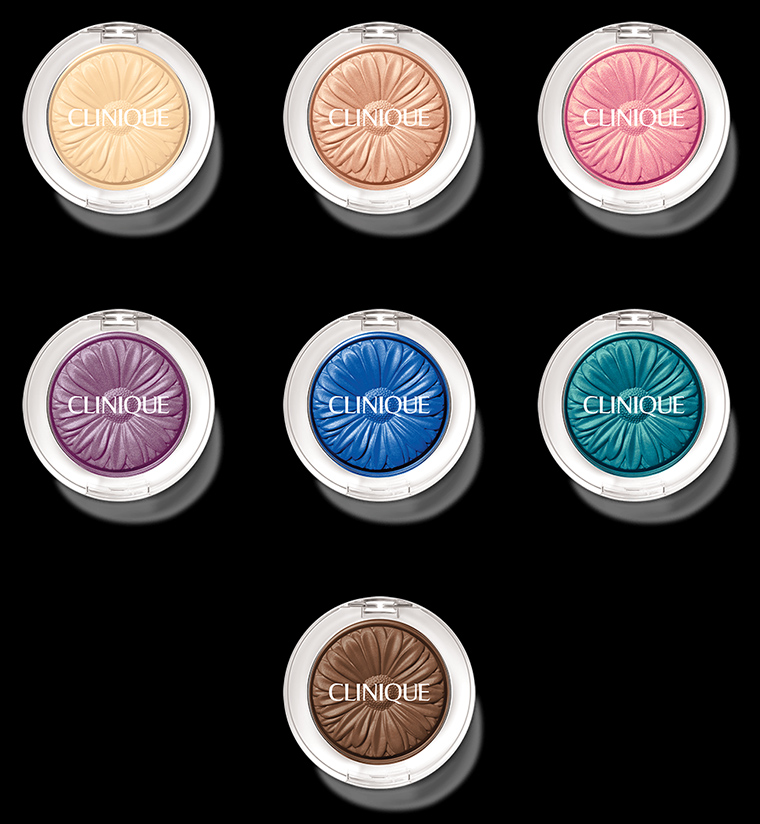 Clinique Lid Pop Eyeshadow for Spring 2016