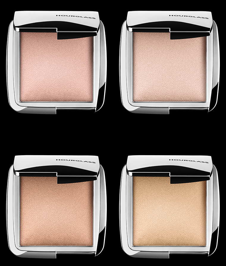 Hourglass Ambient Strobe Lighting Powders for Spring 2016