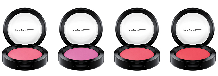 MAC Flamingo Park Collection for Spring 2016