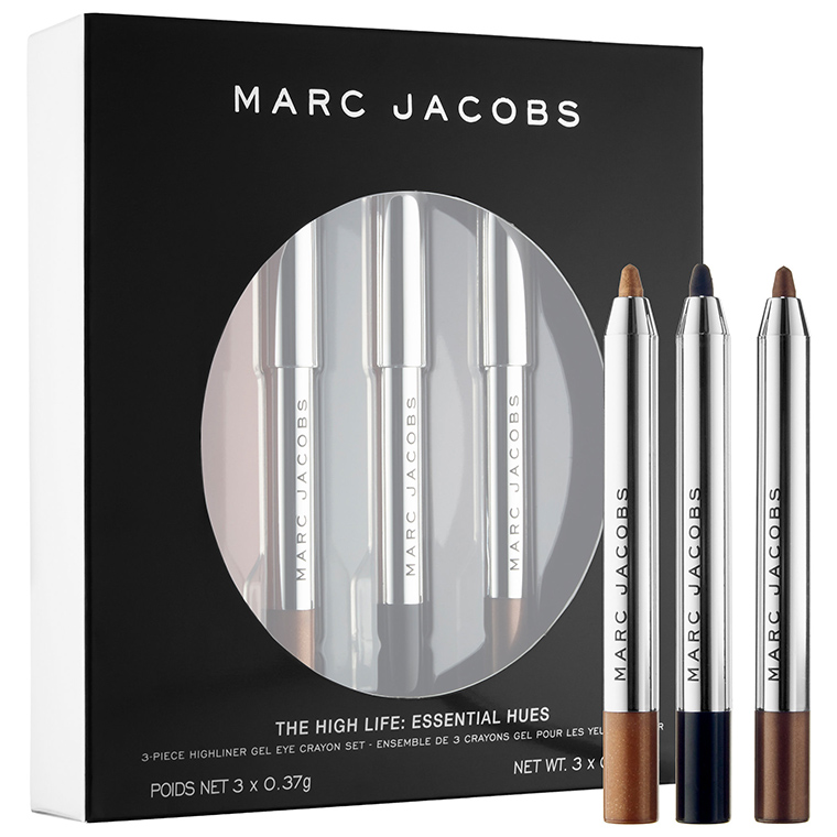Marc Jacobs Beauty Now at Neiman Marcus & Bergdorf Goodman