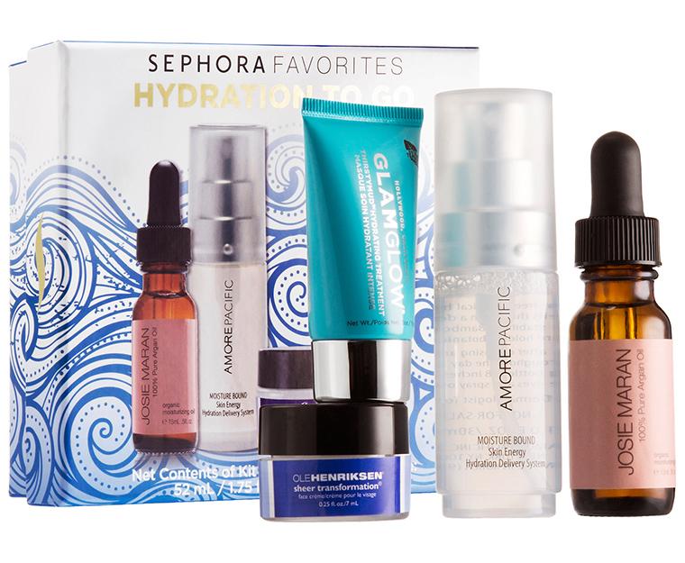 Sephora Favorites for Spring 2016