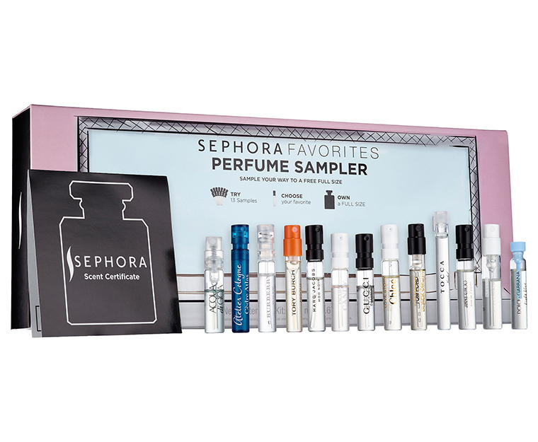 Sephora Favorites for Spring 2016