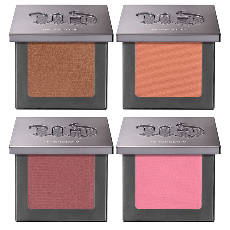 Urban Decay Spring 2016 Exclusives