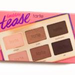 Tarte Tartelette Tease Spring 2016 Tartelette Travel Palette