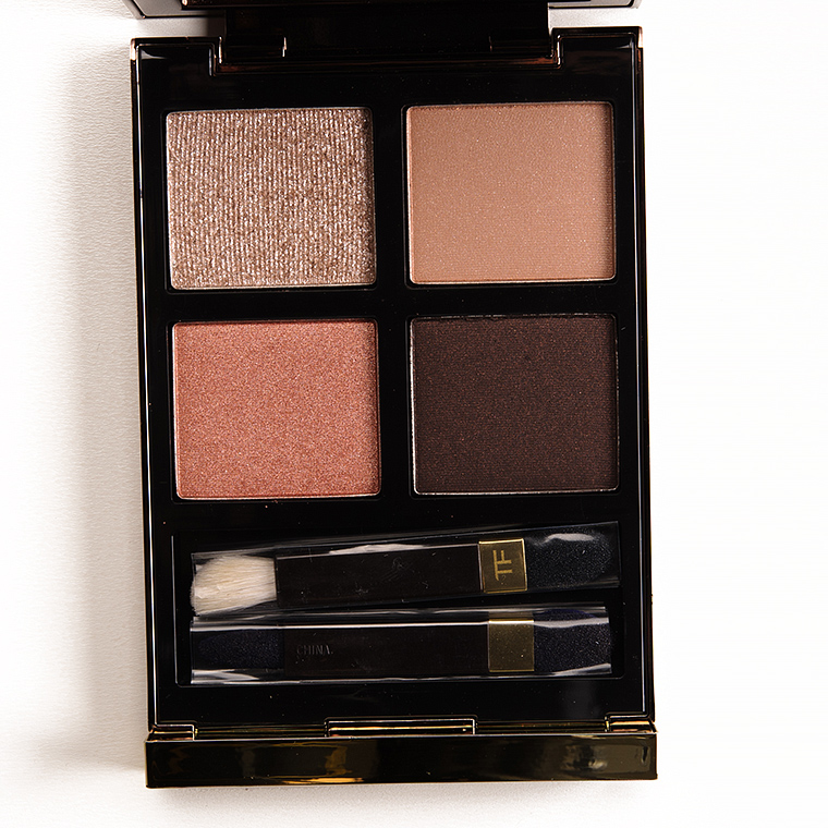Tom Ford Disco Dust Eyeshadow Quad