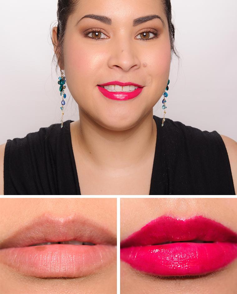 Tom Ford Erotic Patent Finish Lip Color