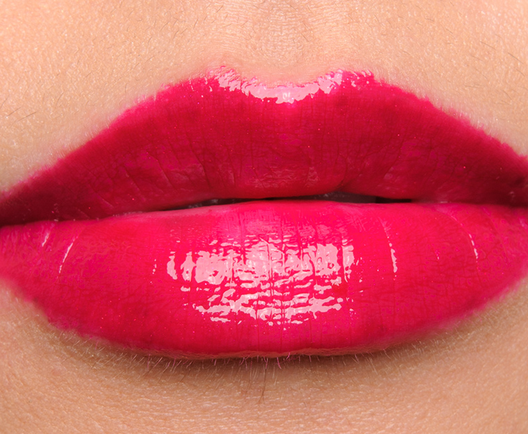 Tom Ford Infamy Patent Finish Lip Color