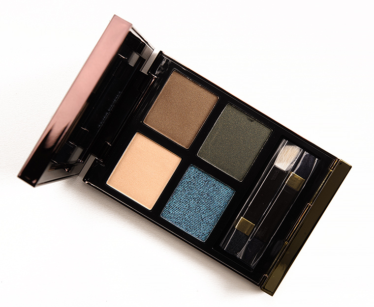 Tom Ford Last Dance Eyeshadow Quad