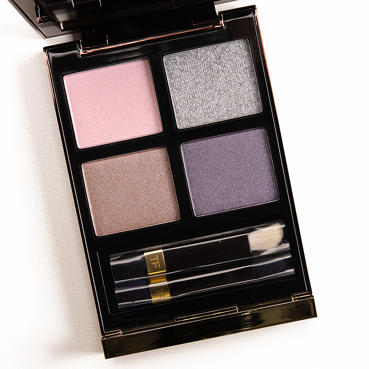 Tom Ford Lilac Dream Eyeshadow Quad