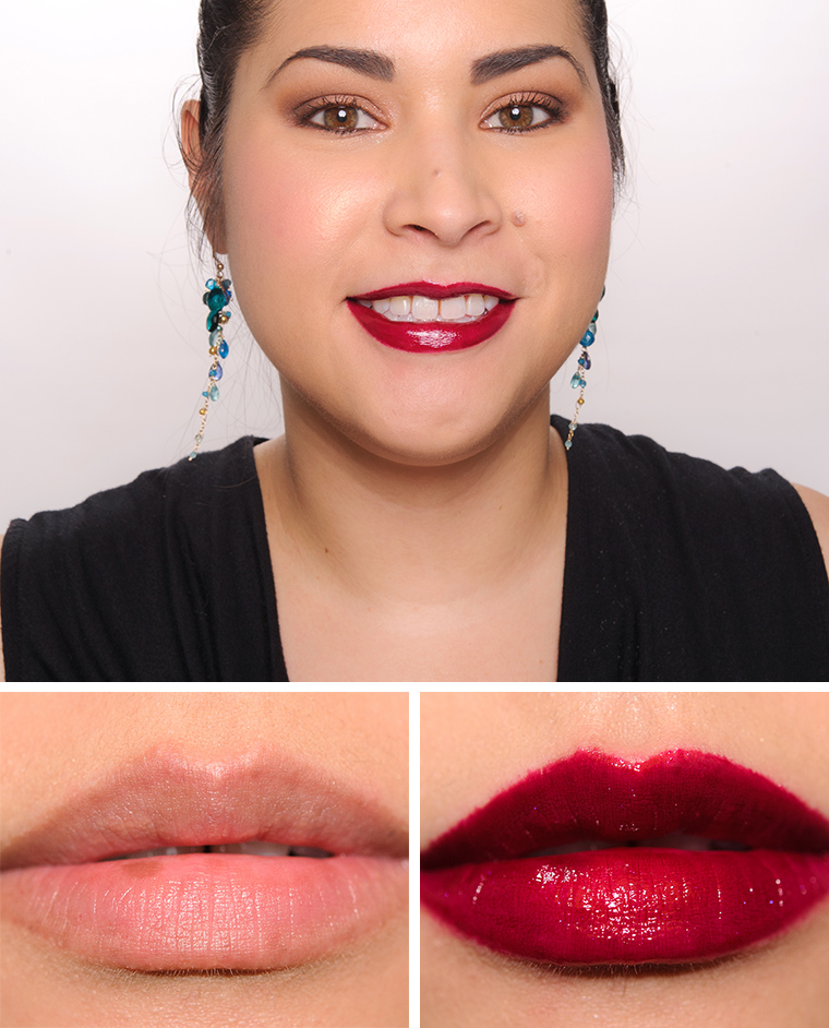 Tom Ford Orchid Fatale Patent Finish Lip Color