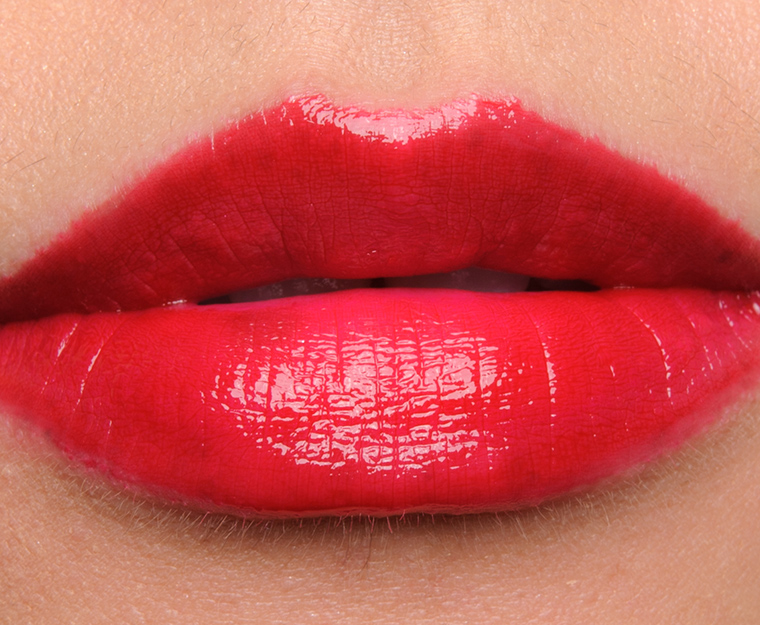 Tom Ford Stolen Cherry Patent Finish Lip Color