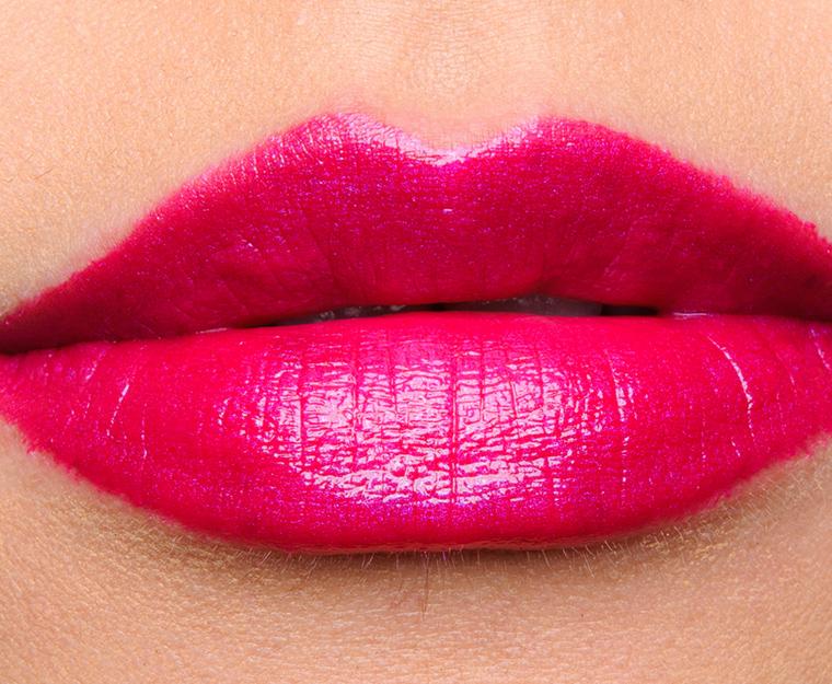 Urban Decay x Gwen Stefani Firebird Lipstick