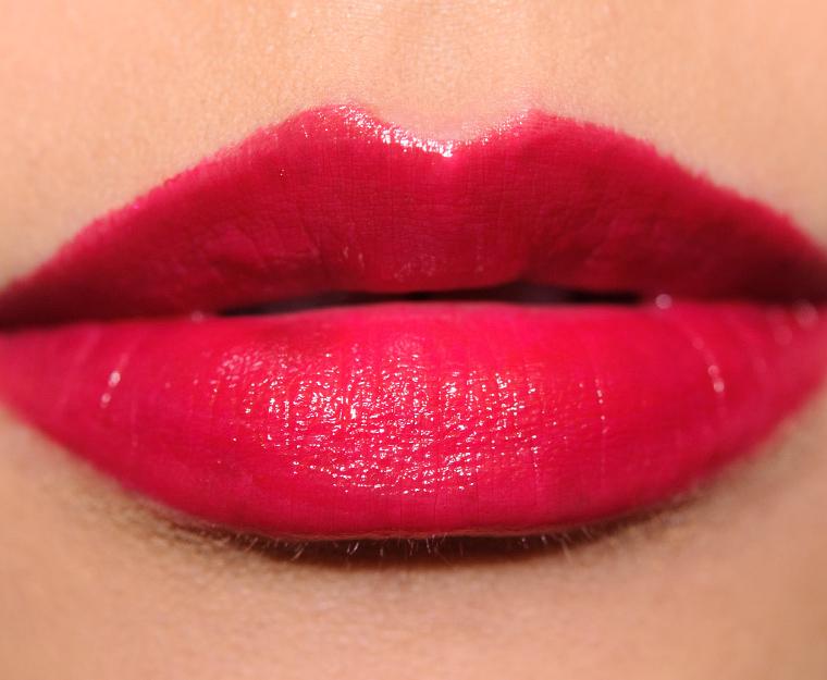 Urban Decay x Gwen Stefani Plaid Lipstick