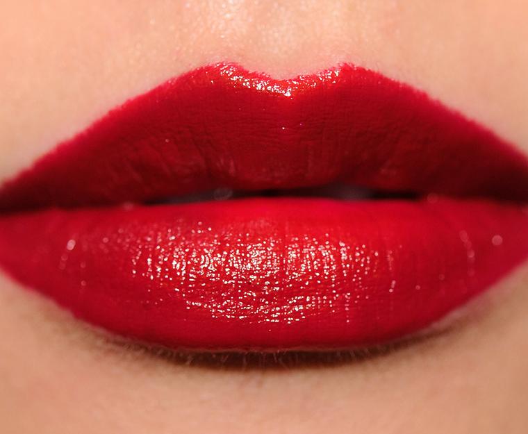 Urban Decay x Gwen Stefani Rock Steady Lipstick
