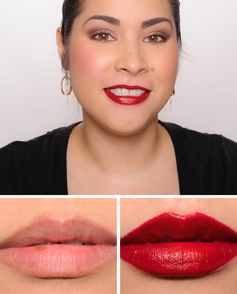 Urban Decay x Gwen Stefani Rock Steady Lipstick