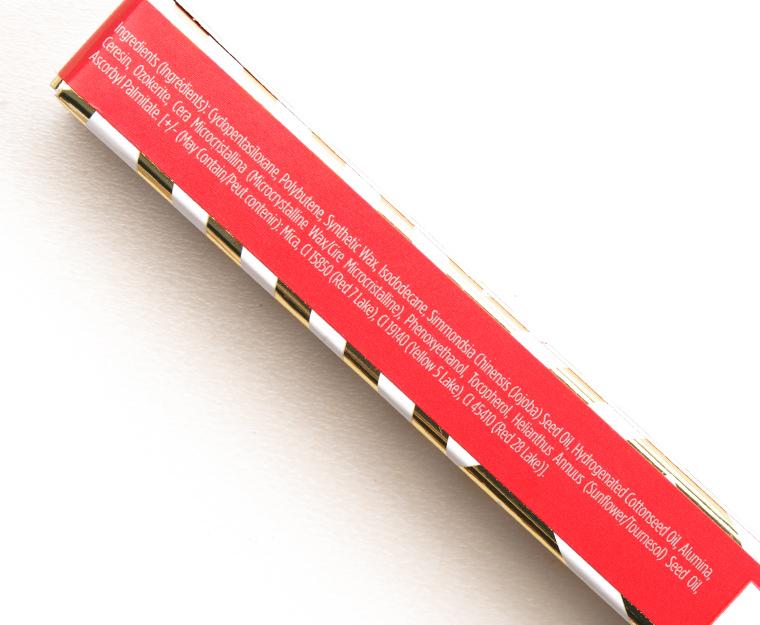 Urban Decay x Gwen Stefani Wonderland 24/7 Glide-On Lip Pencil