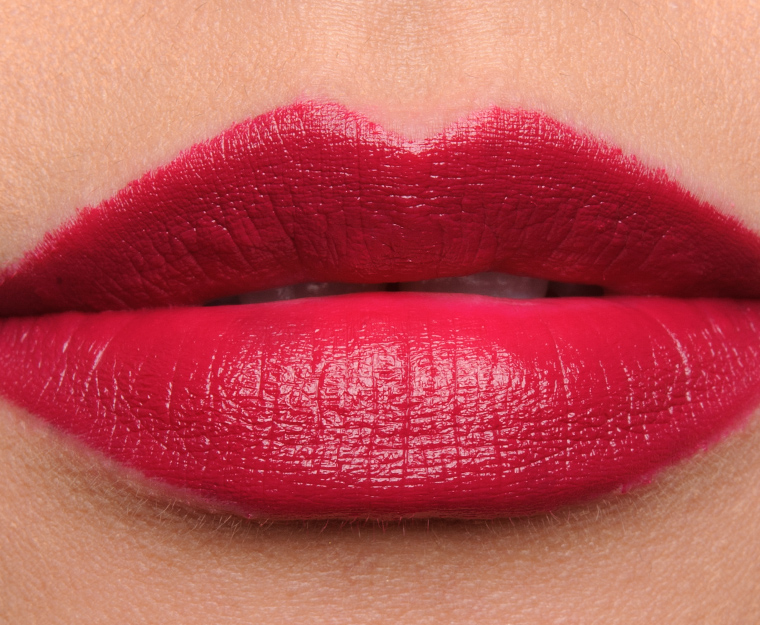 Bite Beauty Beetroot Amuse Bouche Lipstick